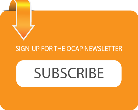 sign up newsletter button