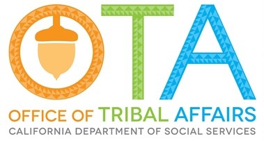 Office of Tribal Affairs Text Logo